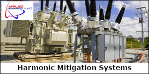 Applied Energy Harmonic Mitigation Systems