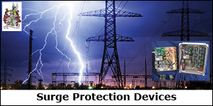 Thor Surge Protection Devices