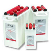Saft SBLE Ni-Cd Batteries