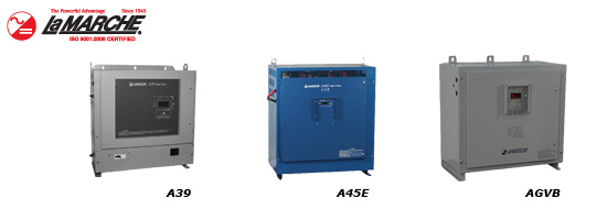 La Marche Industrial Battery Chargers