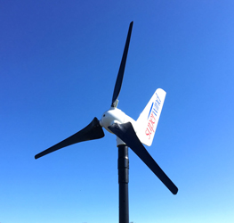 RedHawk Energy Micro-Wind Turbines