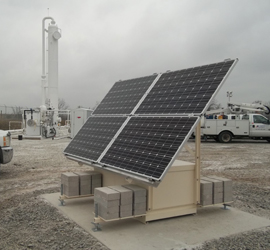 RedHawk Energy Solar Power Systems